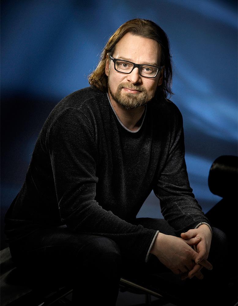 Valokuvaaja Peero Lakanen